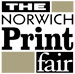 Norwich Print Fair - Norwich, UK